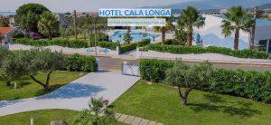 Hotel Cala Longa
