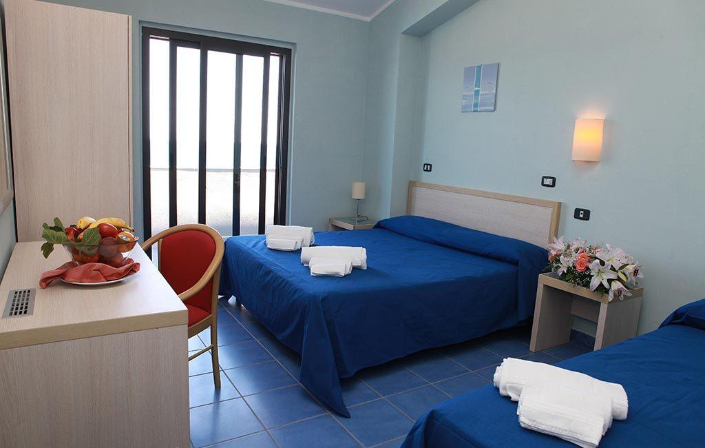 Hotel Costa dello Ionio - camera