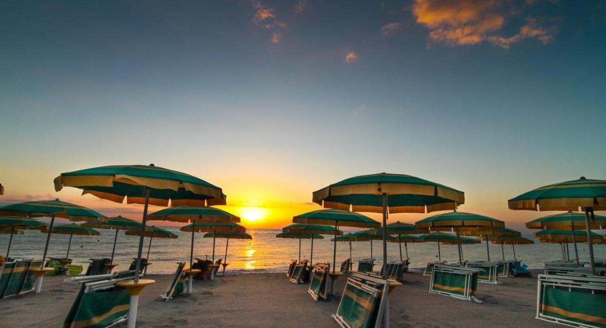 Hotel Costa dello Ionio - spiaggia