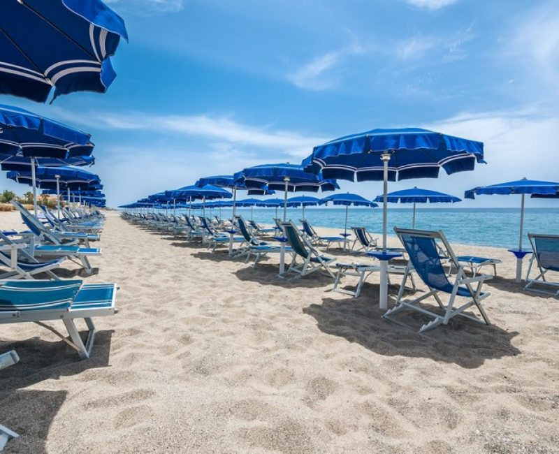 Hotel Sol Palace - spiaggia