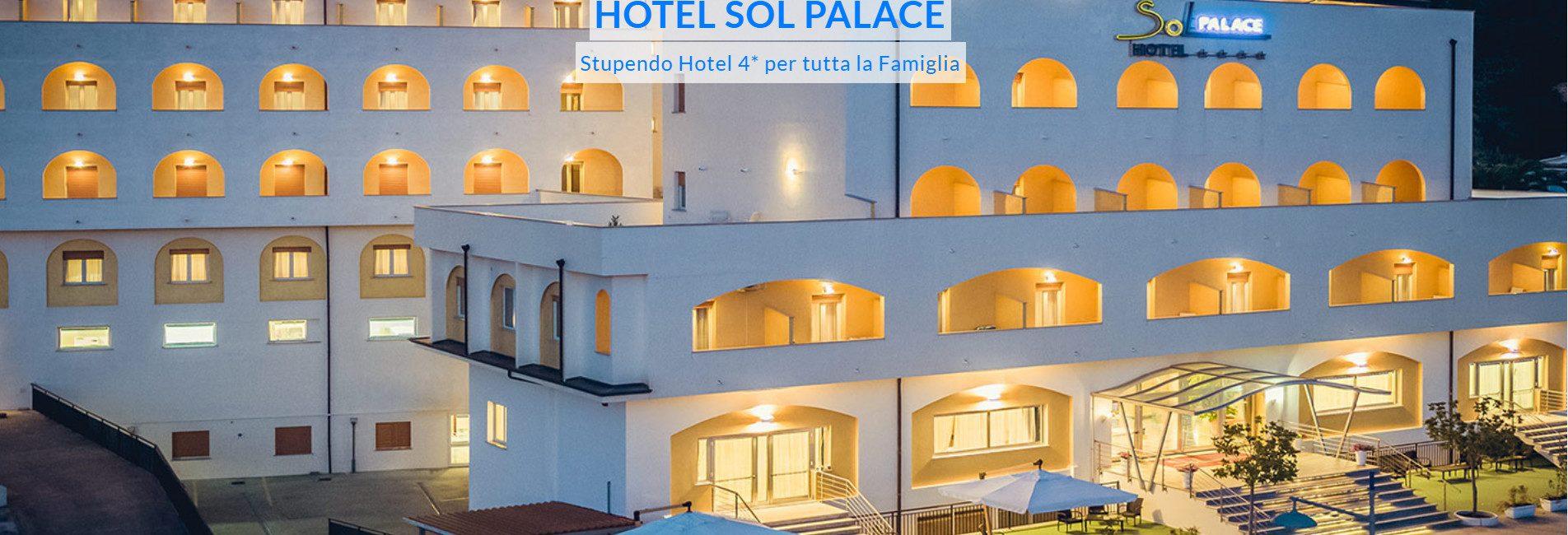Hotel Sol Palace